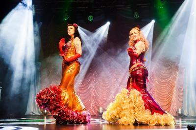 The Ravishing Shangri-La Rubies 1