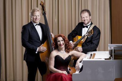 Tessa Virta orkesteri