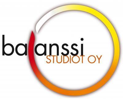 balanssi studiot logo