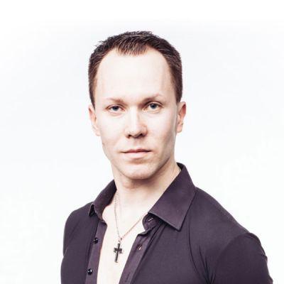 Opettaja neliö Matti Heikkilä