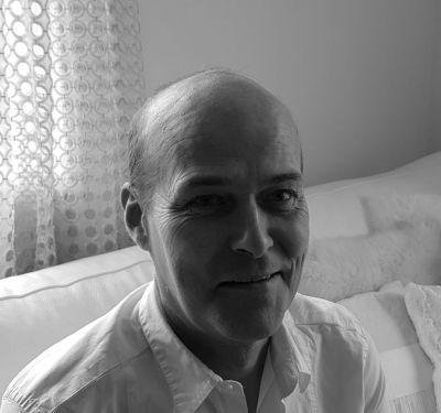 Eric Hallberg