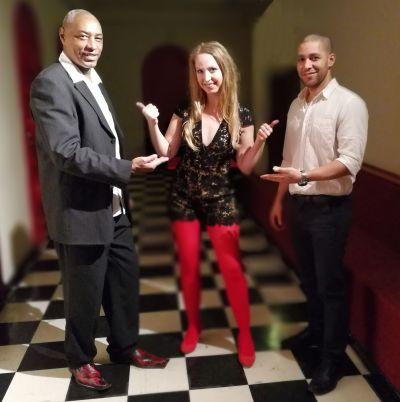 Trio Caribe